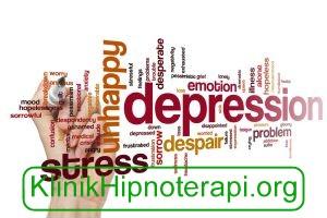 Klinik Hipnoterapi Bandung Depresi