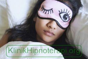 Atasi susah tidur