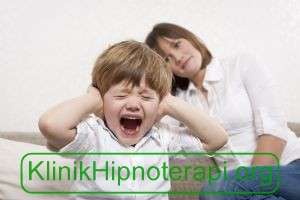 Hipnoterapi Anak Mogok Sekolah