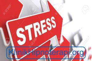 Hipnoterapi Stress Kerja