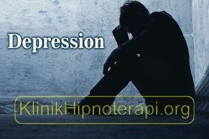 Hipnoterapi depresi