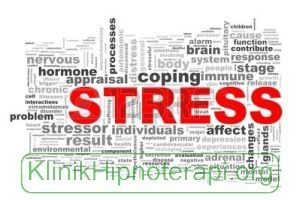 Klinik Hipnoterapi Stress Bandung