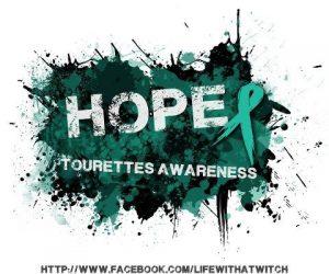 Sindrom Tourette adalah Karena Stress