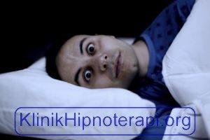 Hipnoterapi Terapi Insomnia