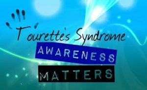 penyakit sindrom tourette